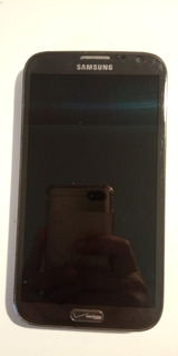 Galaxy Note Ii Sin Bateria Para Repuesto