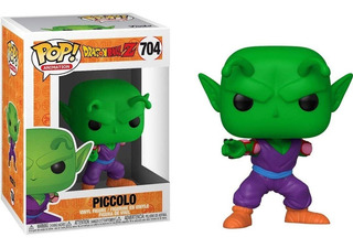 Funko Pop Dragon Ball Z Piccolo W/missing Arm 704