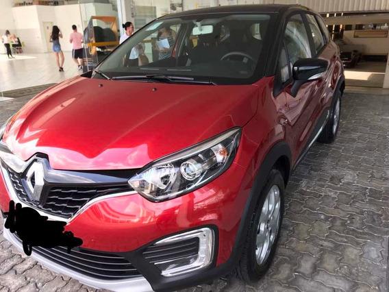 Renault Captur 1.6 16v Zen Sce X-tronic 5p 2018