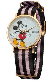 Reloj Disney Ingersoll Din009gdpk