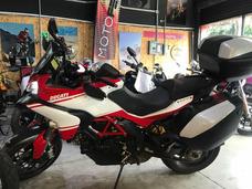 Motofeel Ducati Multistrada 1200s Pikes Peak(financiamiento)