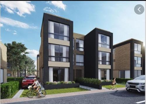Espectacular Casa En Estructura En Lote Condominio Meryland