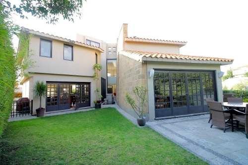 Hermosa Casa En Renta En Villamagna Lomas Country