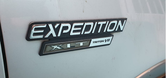 Ford Expedition 1999 Triton Xl