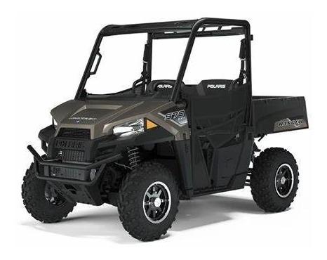 Imagen 1 de 8 de Polaris Ranger 570 Premium 2022 No Defender Canam 4x4 Utv