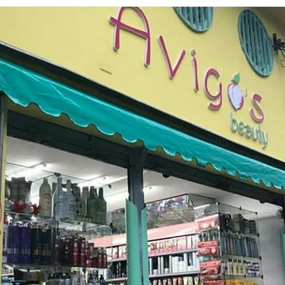 Loja De Perfumaria E Cosmeticos - Passo O Ponto Com Estoque