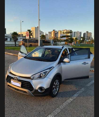 Hyundai Hb20x 2016 1.6 Premium Flex Aut. 5p
