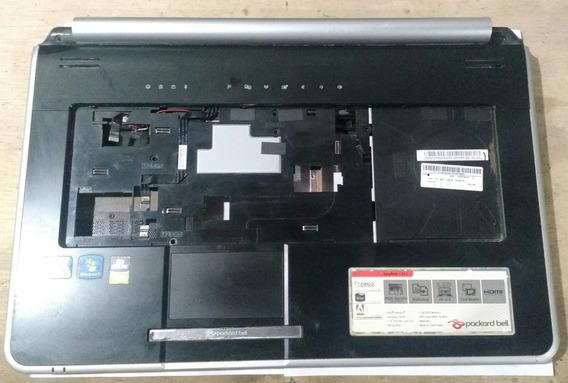 Carcaça Inferior Superior Notebook Packard Bell Kayf0