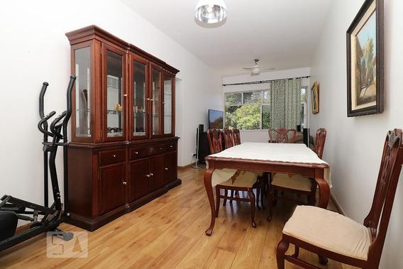 Apartamento Para Aluguel - Copacabana, 3 Quartos, 100 - 892863989