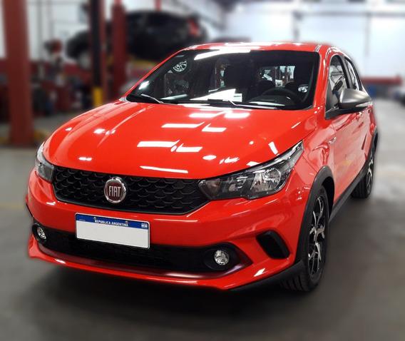 Fiat Argo 1.8 Hgt 2020