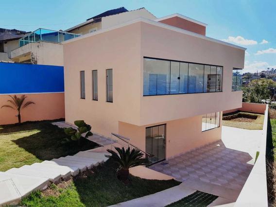Casa Em Atibaia Jardim Do Lago - Aceito Permuta