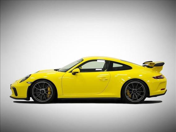 Porsche 911 Porsche 911 Gt3 6 Cilindros 4.0l Com 500cv
