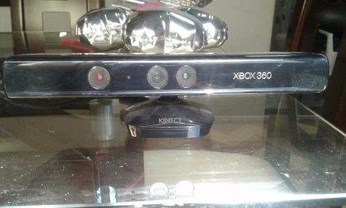 Combo De Juegos + Kinect Usado Xbox 360