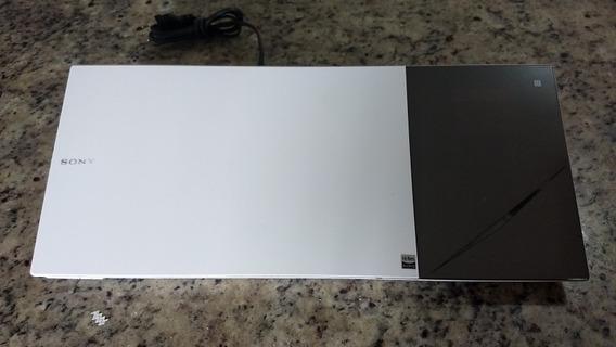 Aparelho Blu-ray 4k Do Home Sony Bdv-n9200wl Com Garantia