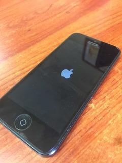 iPhone 5 No Arranca