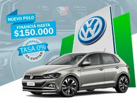 Volkswagen Nuevo Polo Vw 2018 0km 24 Cuotas Sin Interes