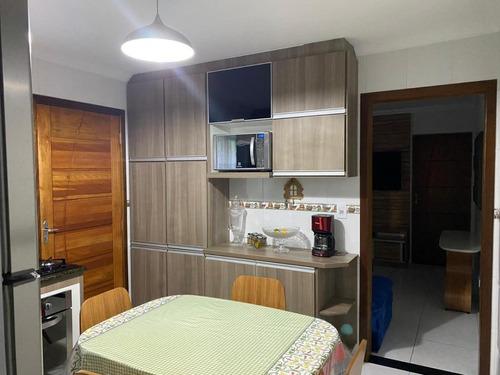 Imagem 1 de 15 de Casa Para Venda Em Itaquaquecetuba, Vila Ercília, 2 Dormitórios, 1 Banheiro, 1 Vaga - C138_2-1030720