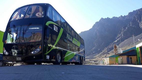 Scania K 420