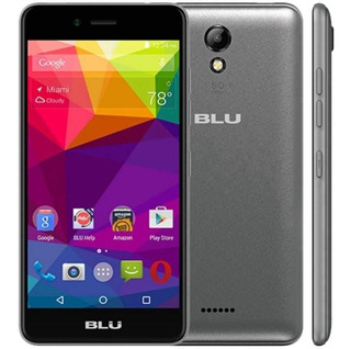 Blu Studio G Hd, 8gb, 1gb Ram, 4g, Tela 5.0 ( *promoção* )