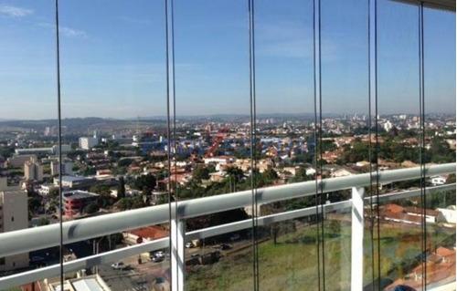 Apartamento À Venda Em Parque Das Flores - Ap264954