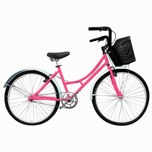 Bicicleta Playera Rin 26 Sin Cambios