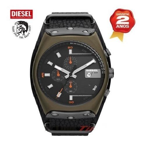 Relógio Diesel Dz4295 + Frete Grátis