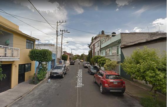 Casa Grabadores, Nueva Rosita, Iztapalapa, Remate Hip.
