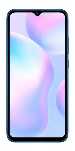 Xiaomi 9A Dual SIM 64 GB azul celeste 4 GB RAM