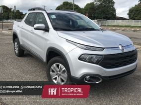 Fiat Toro Toro Freedom 1.8 At6 Flex