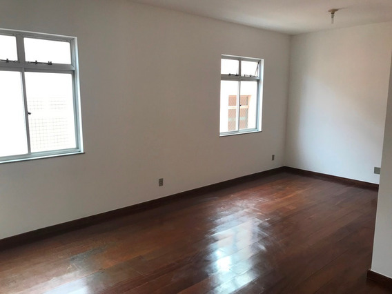 Apartamento 03 Quartos No Bairro Ouro Preto - 2734