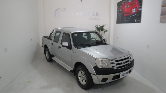 Ford Ranger Xlt 3.0 - 4x4 - Turbo Diesel Power Stroke