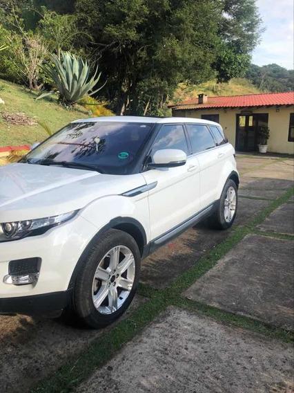 Land Rover Prestige 2013 50.000km