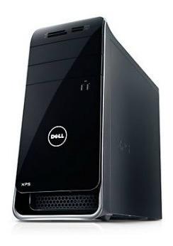 Desktop Dell Xps 8700 - I7 - 16 Gigas - Monitor De Led