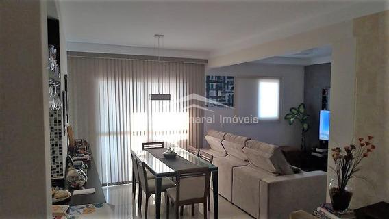 Apartamento À Venda Em Parque Prado - Ap008964