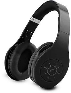 Auricular Panacom Bluetooth Bl-1360 Negro