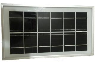 Caja X 20 Panel Solar Fotovoltaico 3wp 3 Watts 6v 6 Volts