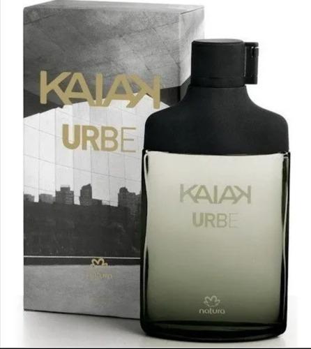 Perfume Kaiak Urbe Hombre Natura Origin - mL a $550