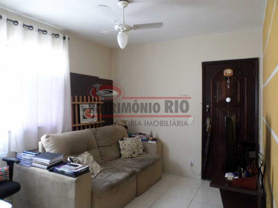 Apartamento Reformado Aceitando Financiamento - Paap10265