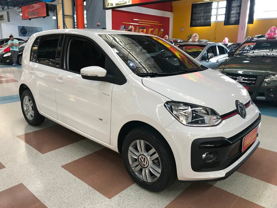 Vw Up Move Tsi Flex Completo