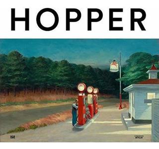 Edward Hopper : Riehen / Fondation Beyeler Basel