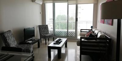 Oportunidad! 2 Dormitorios 2 Baños Aire Acond. Servicios