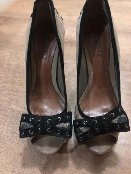 Sapato Feminino Schutz