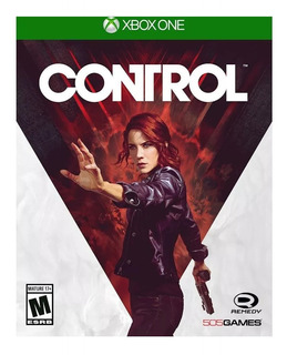 Vidoejuego Control Xbox One Nuevo Remedy Best Game