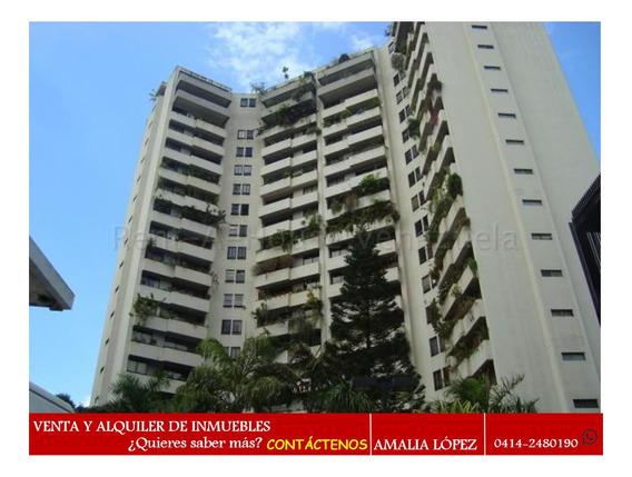 Amalia López Vende Apto. En El Paraíso Mls 20-8573