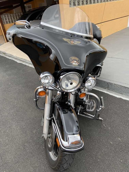 Harley Davidson Electra Glide Classic 2007/2007 - Particular