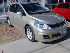 Nissan Tiida 5p Hatch Back Emotion 1.8 Aut