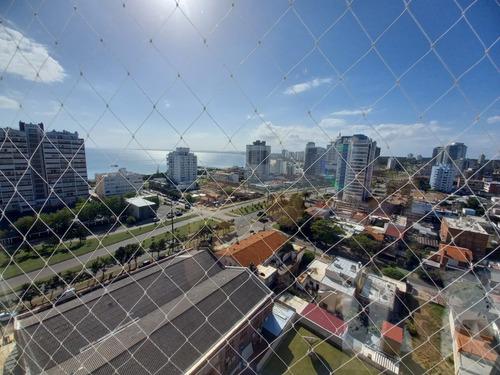 Imagen 1 de 14 de Departamento De 3 Dormitorios En Venta Punta Del Este