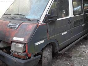 Renault Trafic 2.1 Diésel Cajalarga