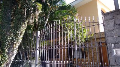 Sobrado C/ 4 Dorms. Sendo 1 Suite E 6 Vagas Na Vl. Granada - So12383