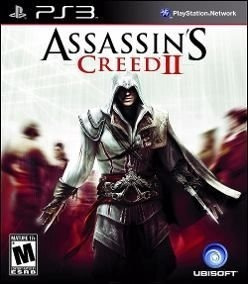 Assassins Creed 2 Ps3 Psn Mídia Digital Envio Imediato